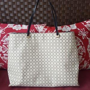 Ivanka Trump large tote bag